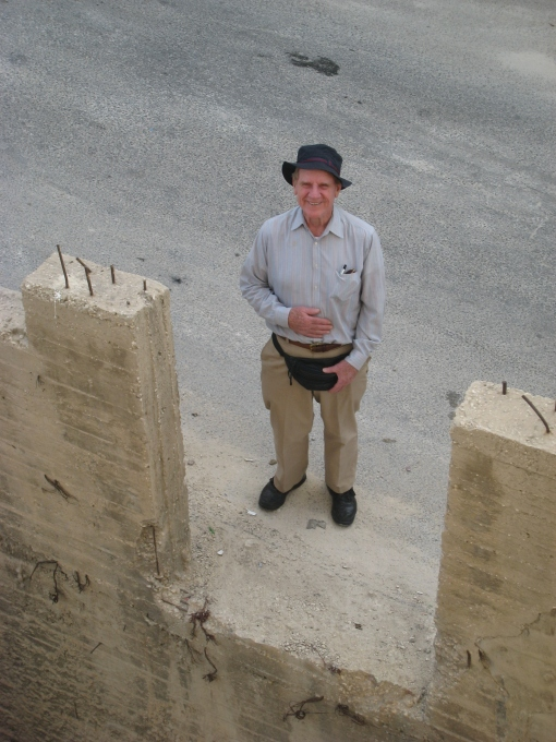 Professor Wimmer
